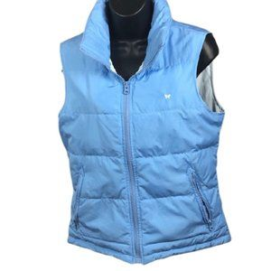 AEROPOSTALE VEST PUFFER STYLE WITH POCKETS